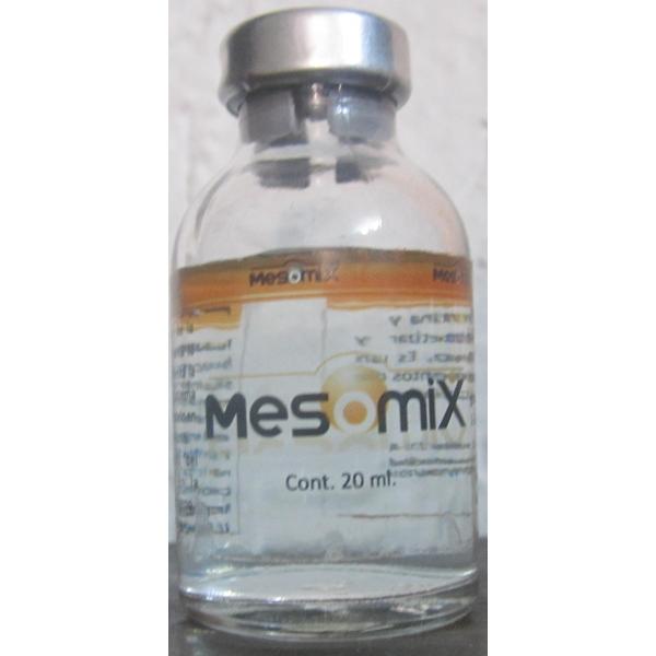 MESOMIX